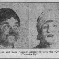 1925-11-03 Gene Pearson, Bob Anderson, Victoria Daily Times (Victoria, British Columbia), Nov 3, 1925, 14.jpeg
