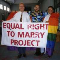 Equal Right to Marry Project