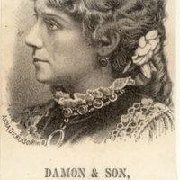 A.E. Dickinson
