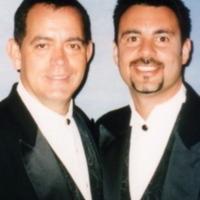 Raymond Castro and Frank Sturniolo, 1999