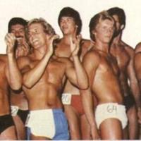 Super-Man Contestants 1979