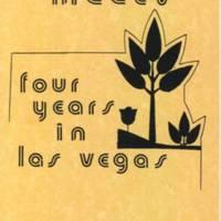 MCC-Las Vegas 4th Anniversary