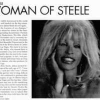 Jahna Steele