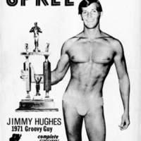 Jim Hughes Spree 1971