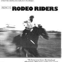 Reno Gay Rodeo, 1983b