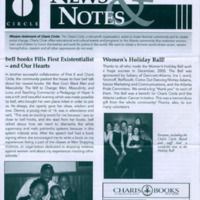 News and Notes Charis 2004 AARL