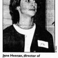 Jane Heenan