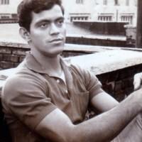 Raymond Castro, late 1960's