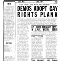 Vegas Gay Times 1978