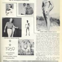 Groovy Guy 1968-1969