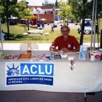 ACLU Gay Pride 2006