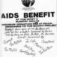 First Benefit 1983