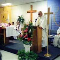 Rev. Troy Perry