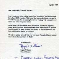BWMT letter 1988 AARL