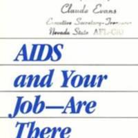 Brochure, 1986