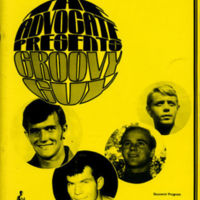 1972 Groovy Guy Program