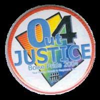 2004 Boise Pride Button