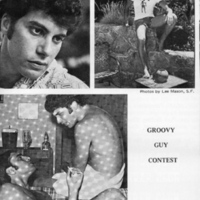 Groovy Guy 1972