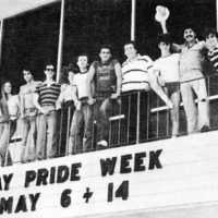 GAU Pride 1983