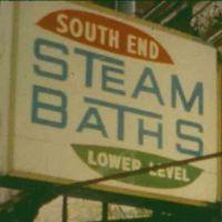 South End Steam Baths