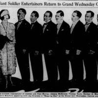 1925-01-19 Gene Pearson, left Calgary Daily Herald, Jan 19, 1925, 4.jpeg