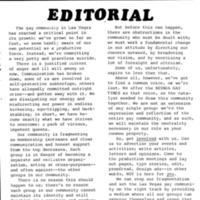 Editorial, 1983