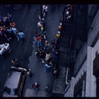 Sidewalk View (1979)