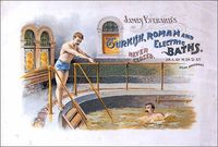The Everand Baths